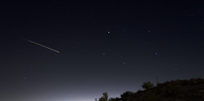 New England Meteor Overwhelmed Witnesses