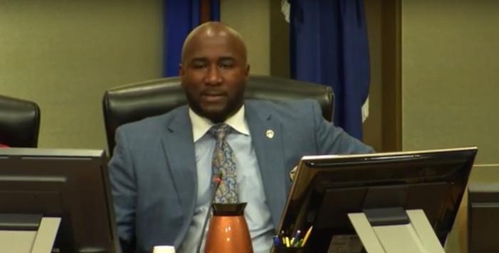 Las Vegas Councilman Ricki Barlow Corruption Investigation Continues