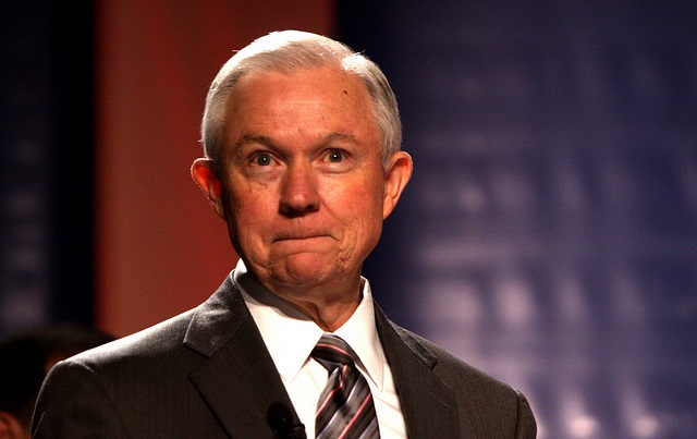 Jeff Sessions Rescinds 2013 Cole Memo