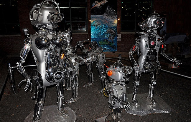 4 Fears About Robots That Can Be Traced Back to 'The Jetsons'