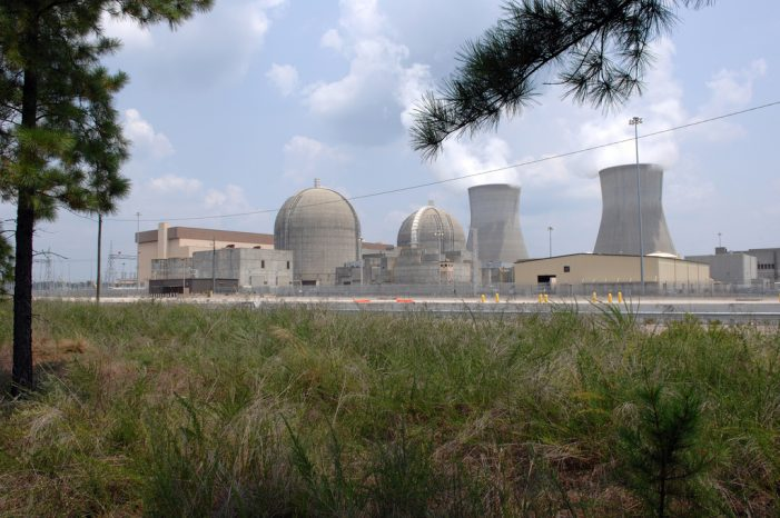 Rick Perry's Subsidy Plan for Coal and Nuclear Power Plants Quashed