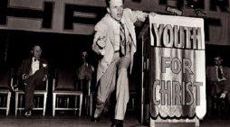 Billy Graham Innovated the World of Evangelism