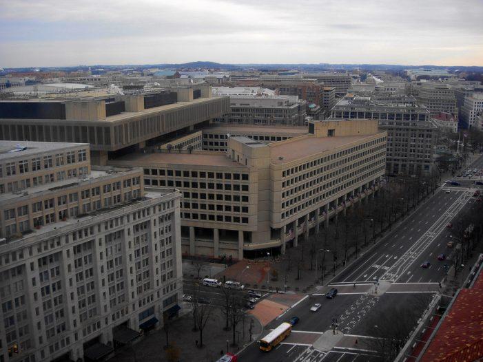 GOP Republicans Defy FBI and Releases FISA Memo