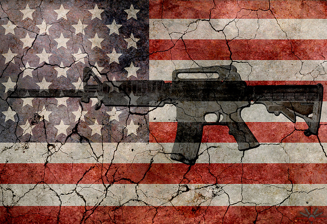 The Crisis Continues: Mental Illness, Loose Gun Laws or a Combination?
