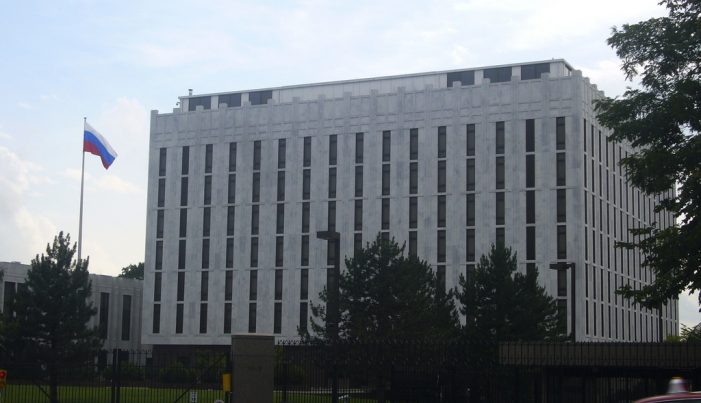 21 Countries Join UK and US in the Ejection of Russian Diplomats