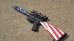 The AR-15 Is Biblical According to Pennsylvania Pastor