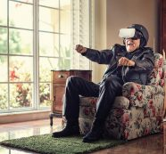 How VR Is Reshaping Entertainment