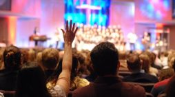 Mass Exodus of Blacks From White Churches