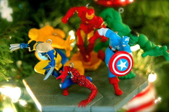 'Avengers: Affinity War' Offers Fans Abundant Thrills [Video]