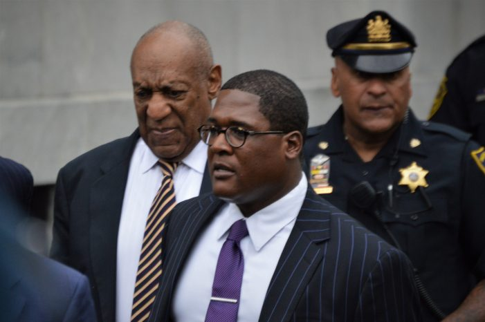 Bill Cosby Is Found Guilty of Sexual Assault