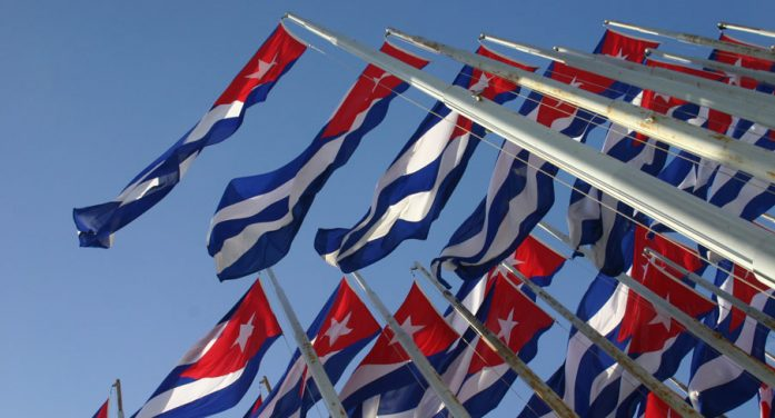 The Castro's 60-Year-Rule Over Cuba Has Ended