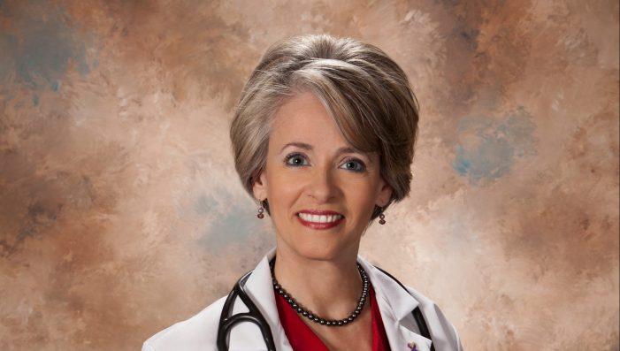 Dr. Annette Teijeiro Is the Congressperson Nevada Needs