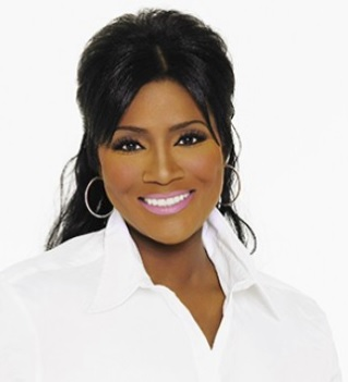 Bishop T  D  Jakes and Juanita Bynum Reunite After 20 Years