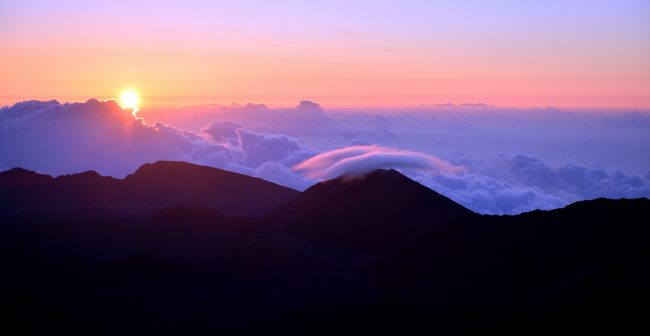 earthquakes, volcanoes