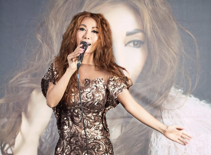 Master Singer Jane Maria Set to Launch in the UK in 2018
