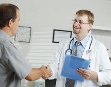 Autoimmune Disease Joins the Conversation During Men's Health Month