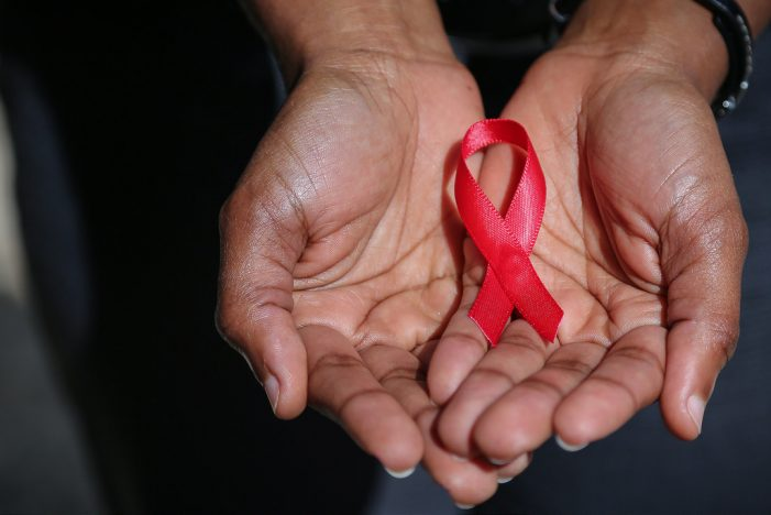 HIV Rates Higher Among Those 50 Years and Older