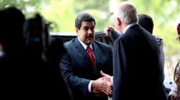 Venezuelan President Nicolas Maduro Announces New Economic Policies