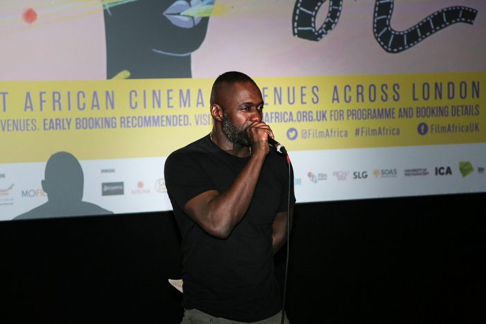Idris Elba Confirms He Will Not Be the Next James Bond