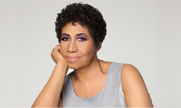 Aretha Franklin Gained her Wings [Video]