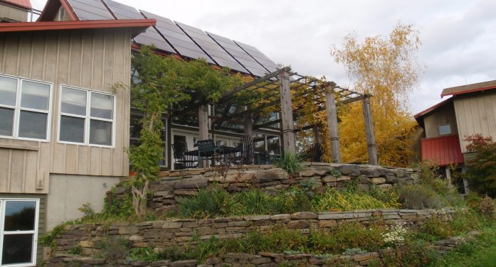 Cohousing Communities Bring Generations Together Separately