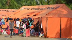 Rohingya Crisis Possibly Crime Against Humanity