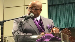Cussing Pastor Launches 'Bullsh*t From the Pulpit' Tour