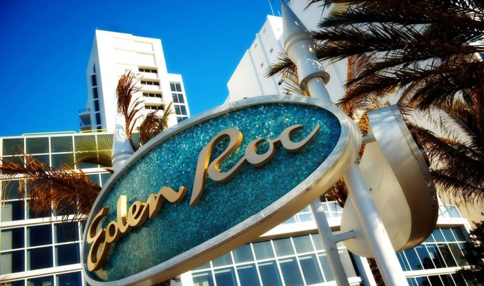 Eden Roc Miami Resort to Implement Changes After Soleil NgoNga Robbed on Beach