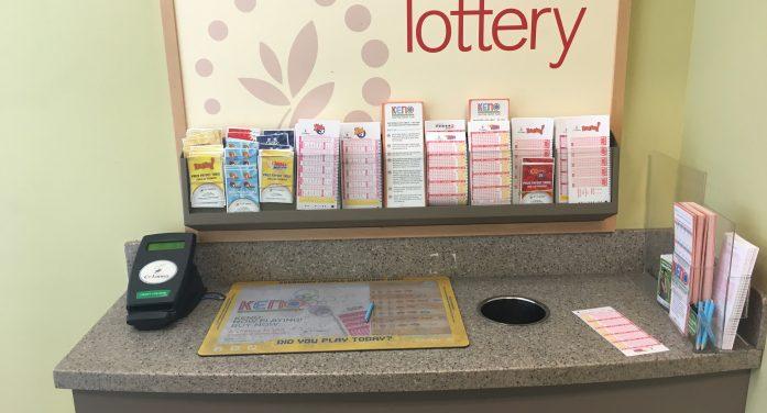 $1.6 Million Mega Millions Lottery Drawing Tuesday