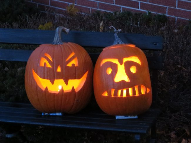 Irish Myth Gave Birth to the Scary Jack-O-Lantern - Guardian