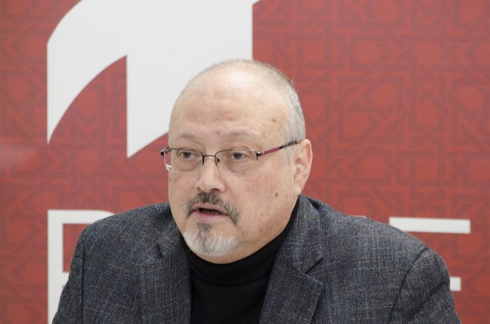 Jamal Khashoggi Was Likely Targeted for Execution