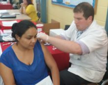 Separating Myth From Reality About Influenza and Vaccines