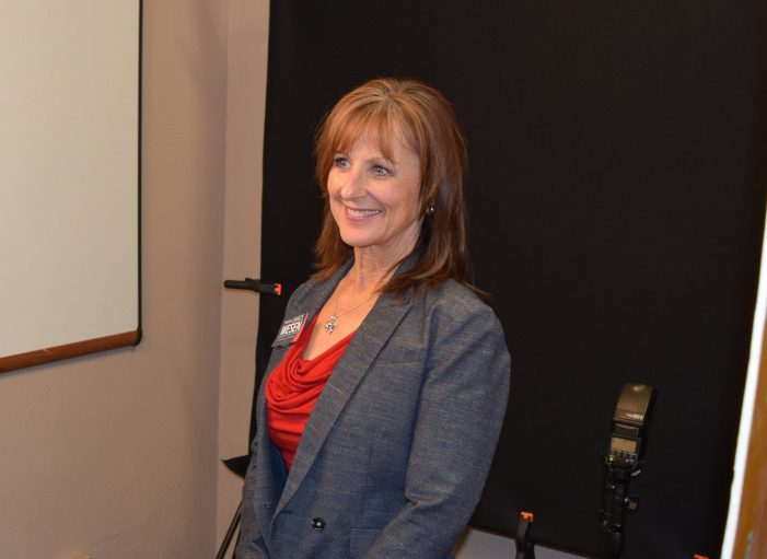 Janice Wesen Is Passionate About Nevada's Wellbeing