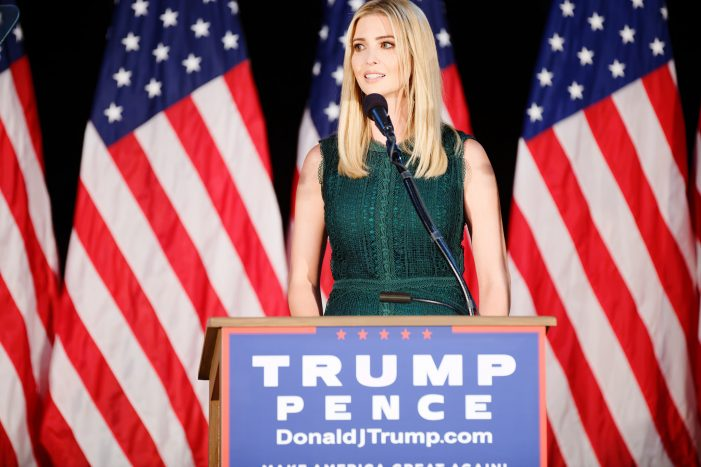 'Fox & Friends' Reluctant to Report Ivanka Trump and Her Misuse of Private Email Account