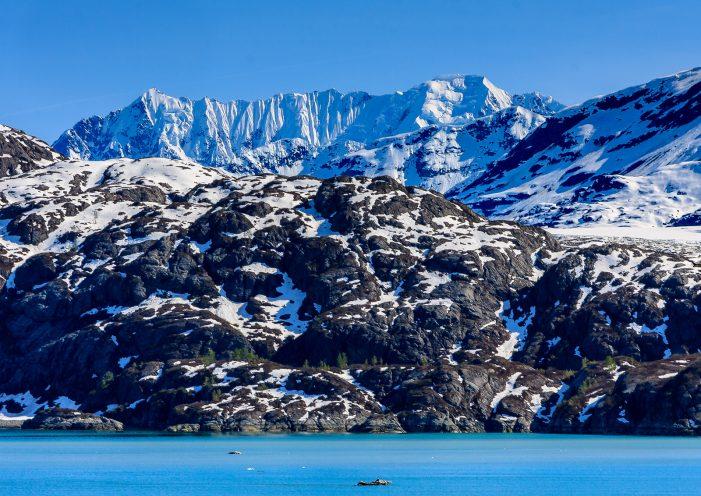 Anchorage Alaska 7.0 Earthquake Rocks City: Tsunami Warning Issued