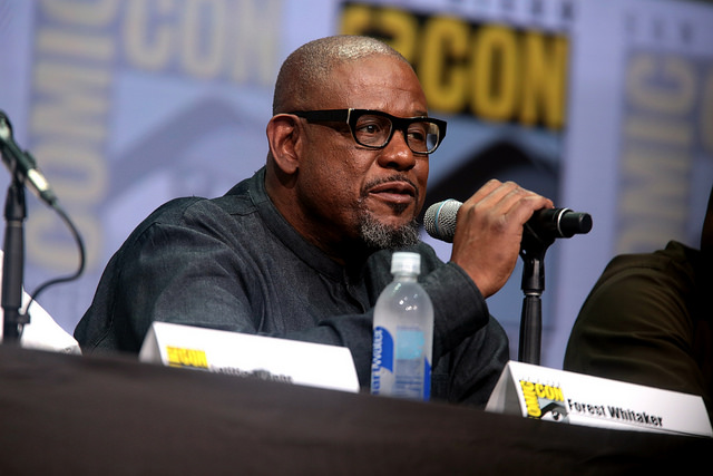 Forest Whitaker Divorcing Wife After 22 Years