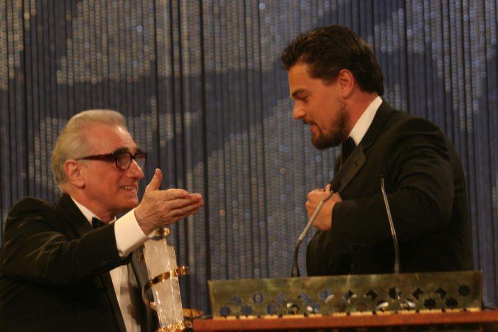 Leonardo DiCaprio Returns Marlon Brando's Oscar Amid Court Case