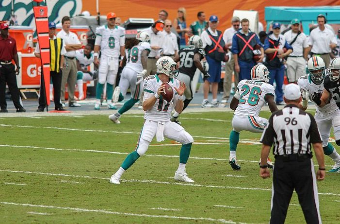 New England Patriots Lose to the Miama Dolphins in Last 7 Seconds [Video]