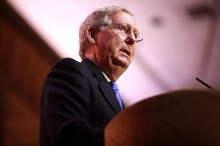 The Senate Will Vote on Criminal Justice Bill