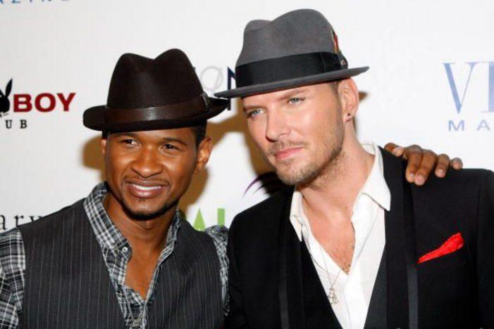 Usher Files for Divorce