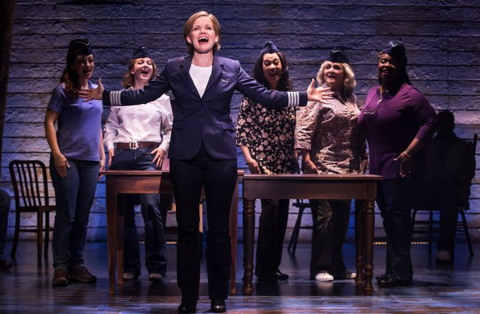 'Come From Away' to See This Show
