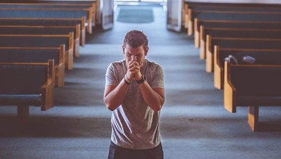 Political Cults Fill the Space Left by the Decline of Organized Religion
