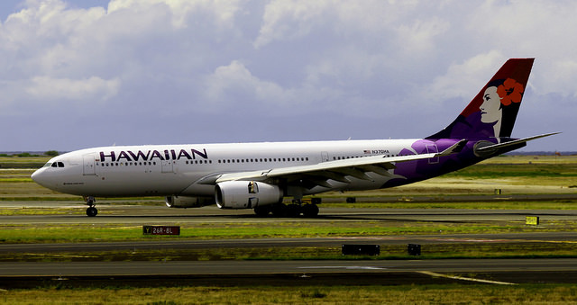 Flight Attendant Dies on Hawaiian Airlines and Plane Was Diverted