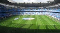 Manchester City's 2 to 1 Loss Dents Title Hopes