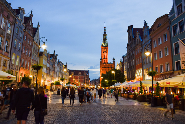 LGBT Supporter Pawel's Mayor Adamowicz Gdansk's Fatally Stabbed