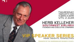 Herb Kelleher Founder of Southwest Airlines Dead at 87