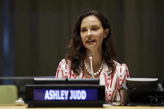 Harvey Weinstein Gets Ashley Judd's Sexual Harassment Claim Dismissed