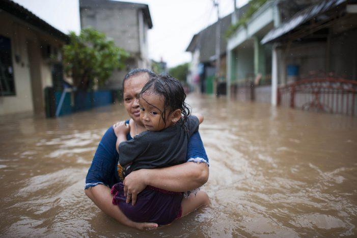 Indonesia Landslide: 15 Dead and 34 Remain Missing