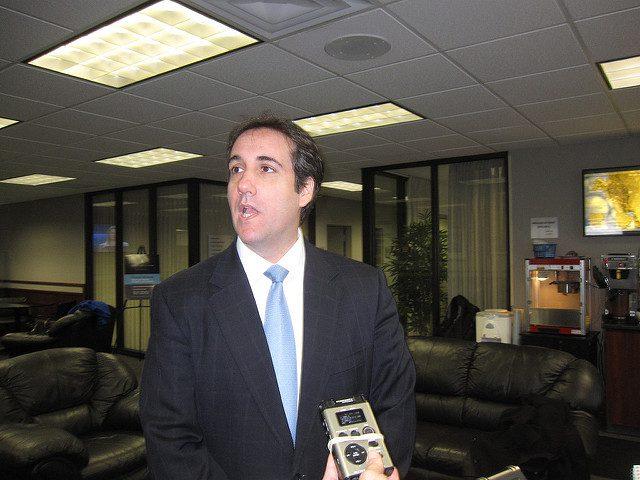 Michael Cohen Postpones Testimony to Congress Due to Family Threats