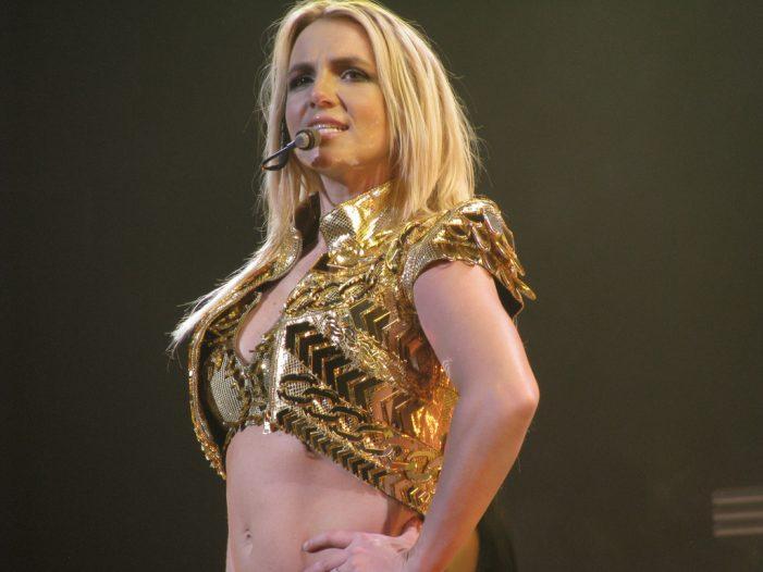 Britney Spears Announces Indefinite Work Hiatus